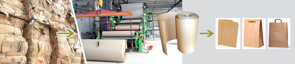 Processing of Paper