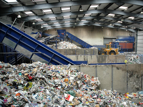 The Importance of Household Waste Disposal - Beston Sorting Machine