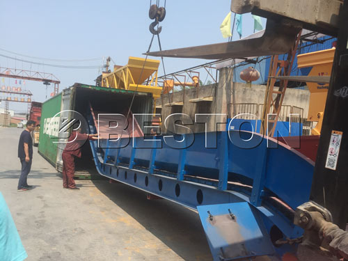 Beston Sorting Equipment for Sale
