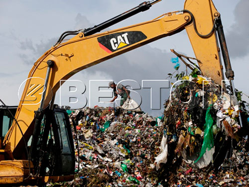 Waste Management Projects in Philippines