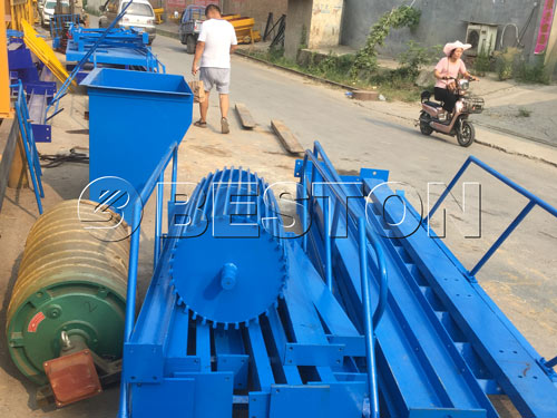 Waste Management Equipment for Sale